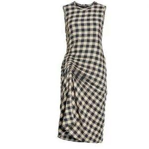 James Perse wool dress sz 0
